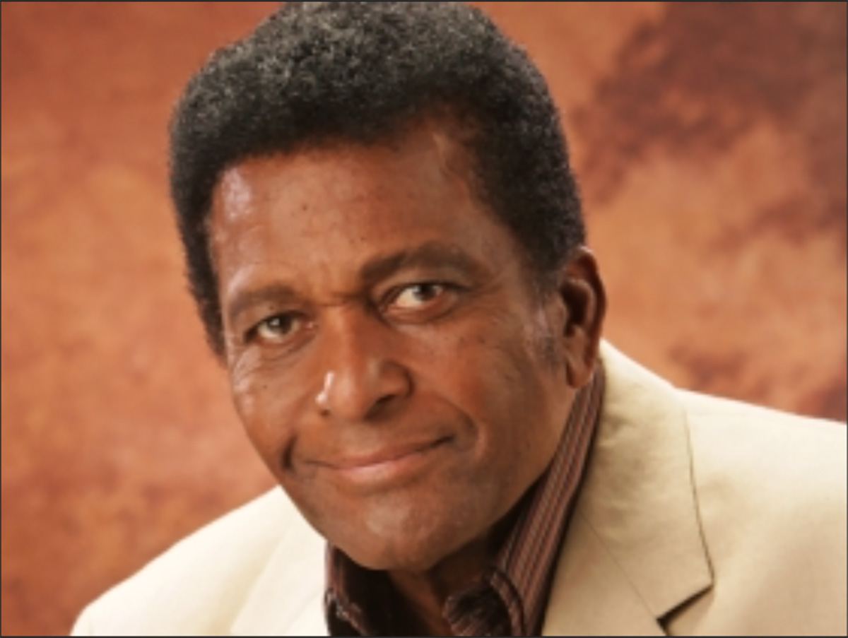 Charley Pride top songs