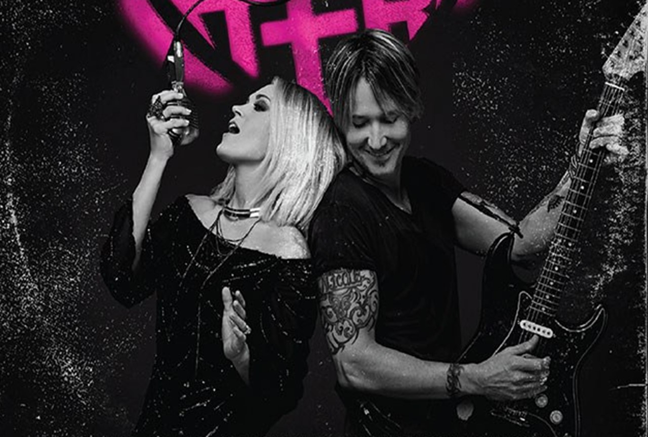 """Keith Urban & Carrie Underwood to Perform """"The Fighter"""" at Grammys"""