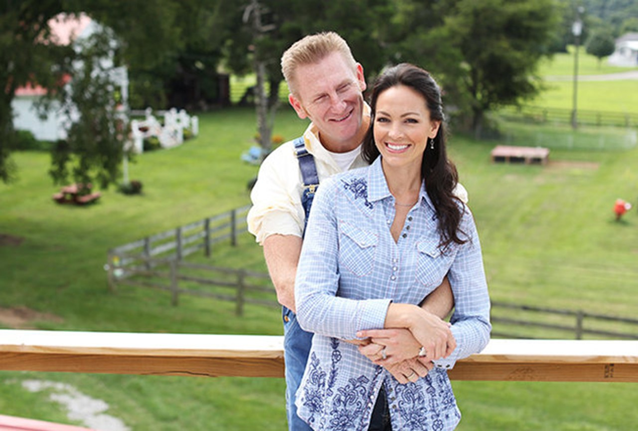 rory feek cbs this morning