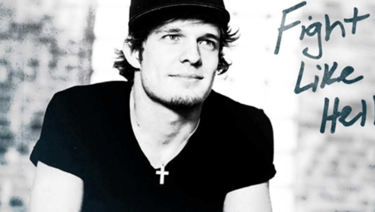 "Tucker Beathard ""Fight Like Hell"" Lyrics & Audio"