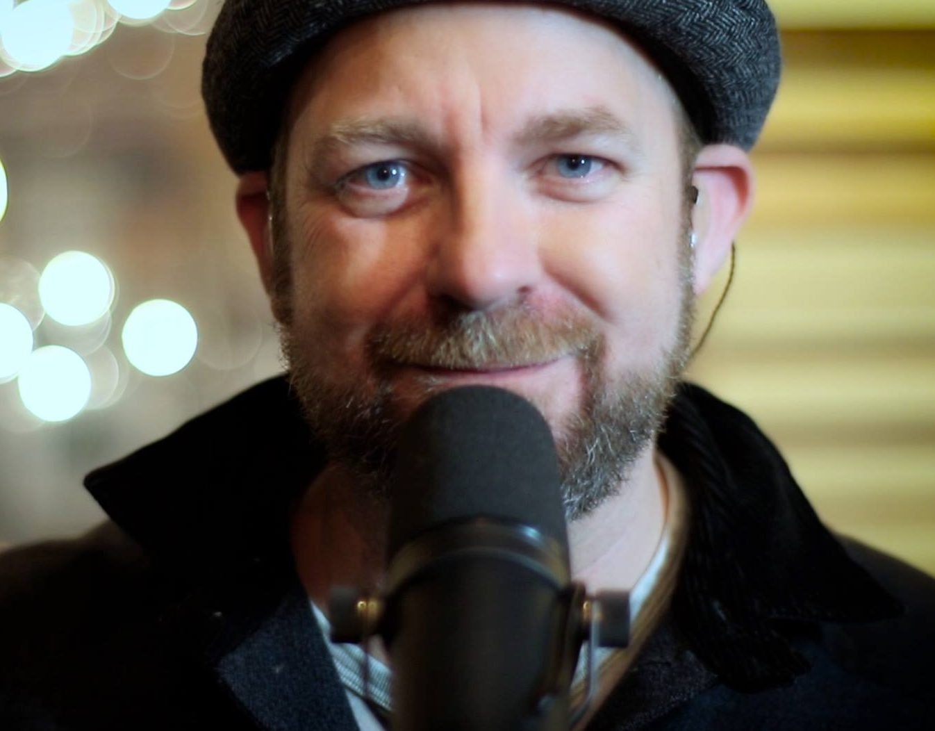Get To Know Kristian Bush