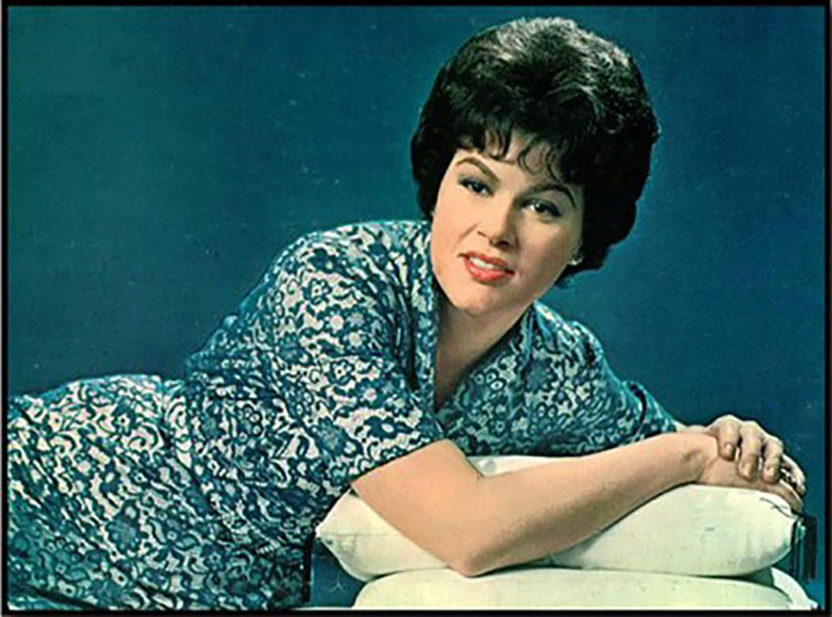 5 Facts Interesting Facts About Patsy Cline