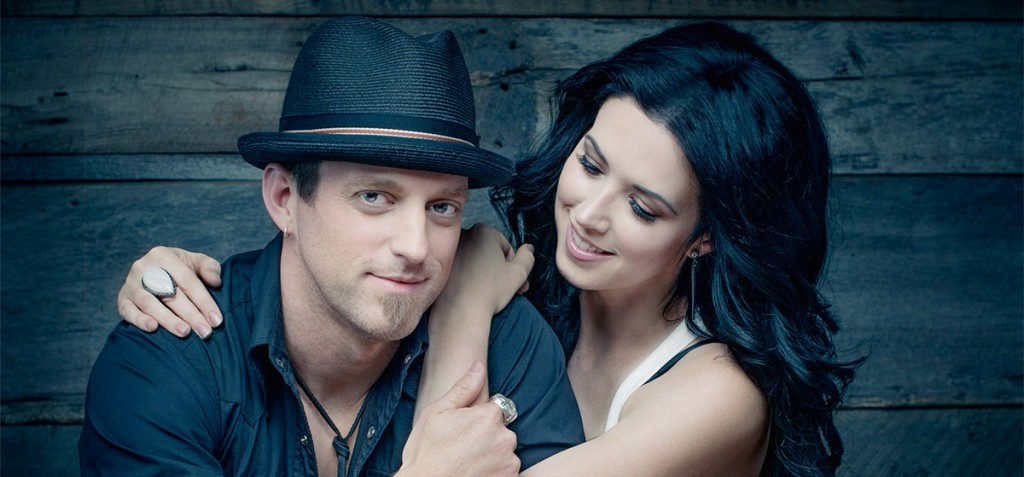"""Behind the Scenes with Thompson Square: """"Everything I Shouldn't Be Thinking About"""""""