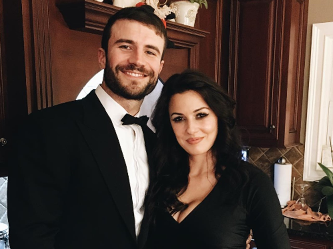 sam hunt married