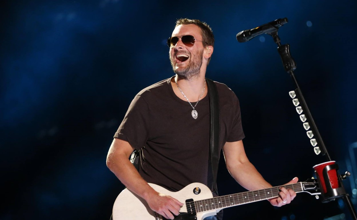 What Eric Church Think About his Fans