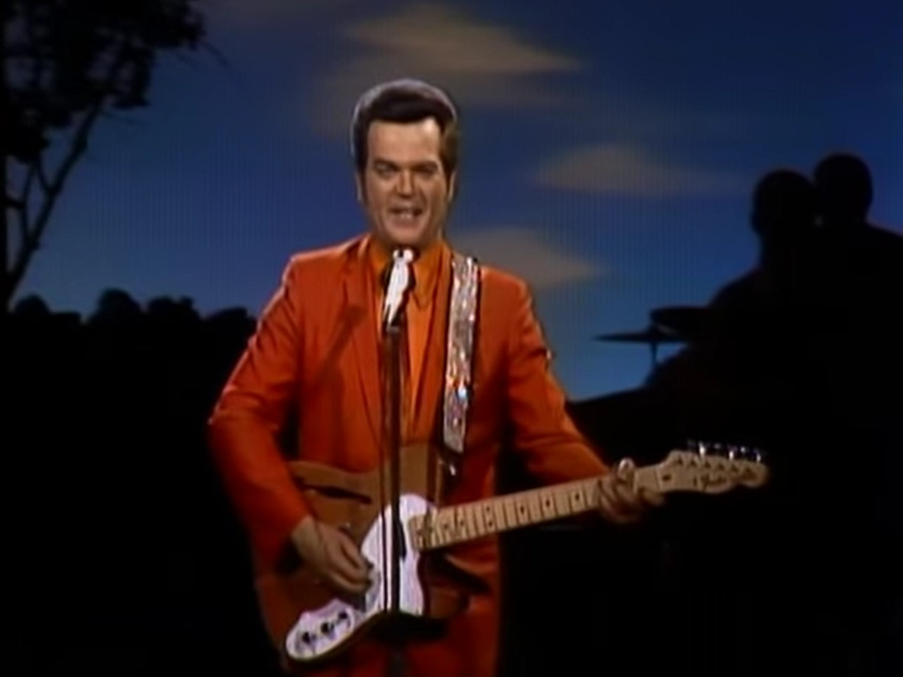 "conway twitty ""hello darlin'"""