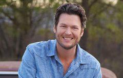 Blake Shelton Talks Discovering 'Dad Instincts' and More!