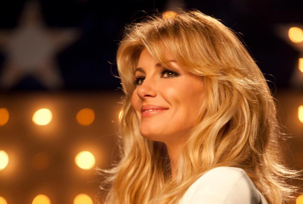 Faith Hill Talks Family Touring And Embracing Turning 50