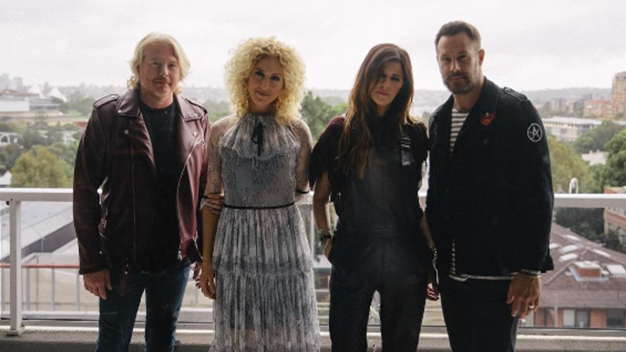 little big town family