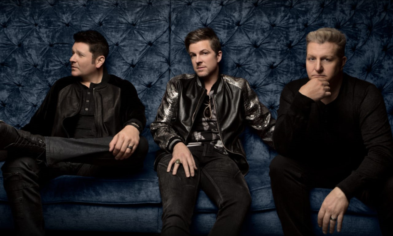 rascal flatts back to us