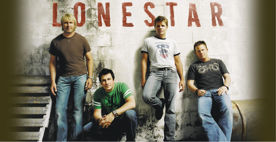 Test Your Lonestar Band Knowledge [QUIZ]