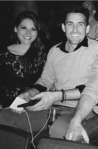 Jake owens new girlfriend revealed photos jake owen erica hartlein m4hsunfo