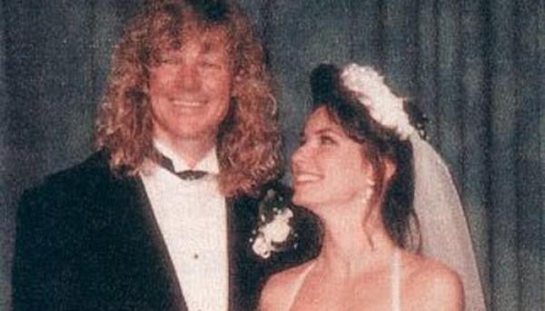 Meet Shania Twain S Ex Husband Robert Quot Mutt Quot Lange