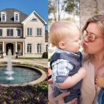 kelly clarkson mansion