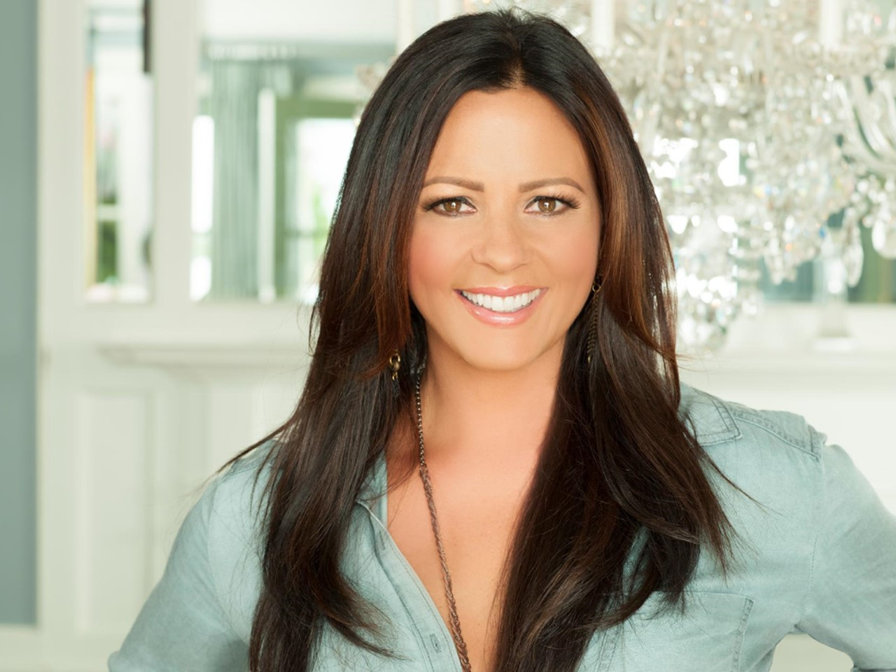 sara evans record label