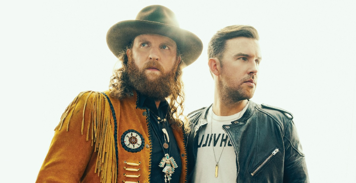 Brothers Osborne it aint my fault