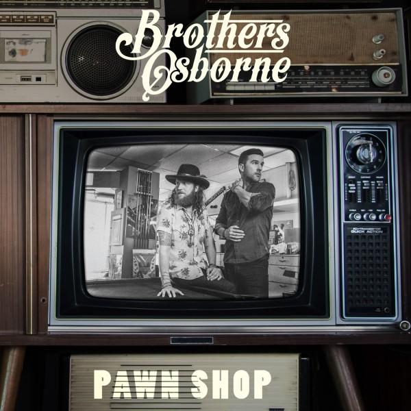 Pawn Shop Album