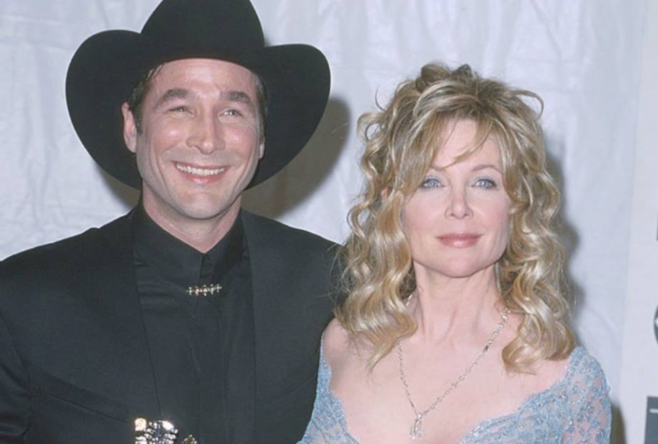 clint black's wife