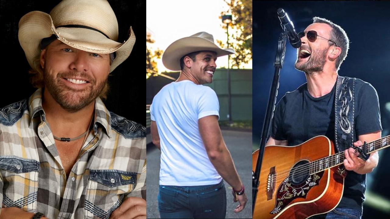 country music stars