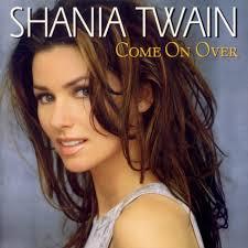 Come on Over Album