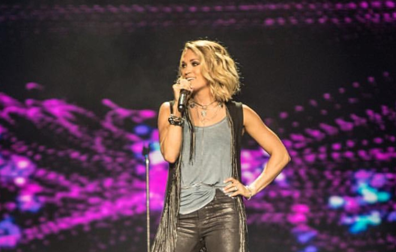 Carrie Underwood To Make An American Idol Return