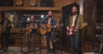 Old Dominion Debuts