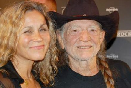 Annie D'Angelo: Meet Willie Nelson's Fourth Wife