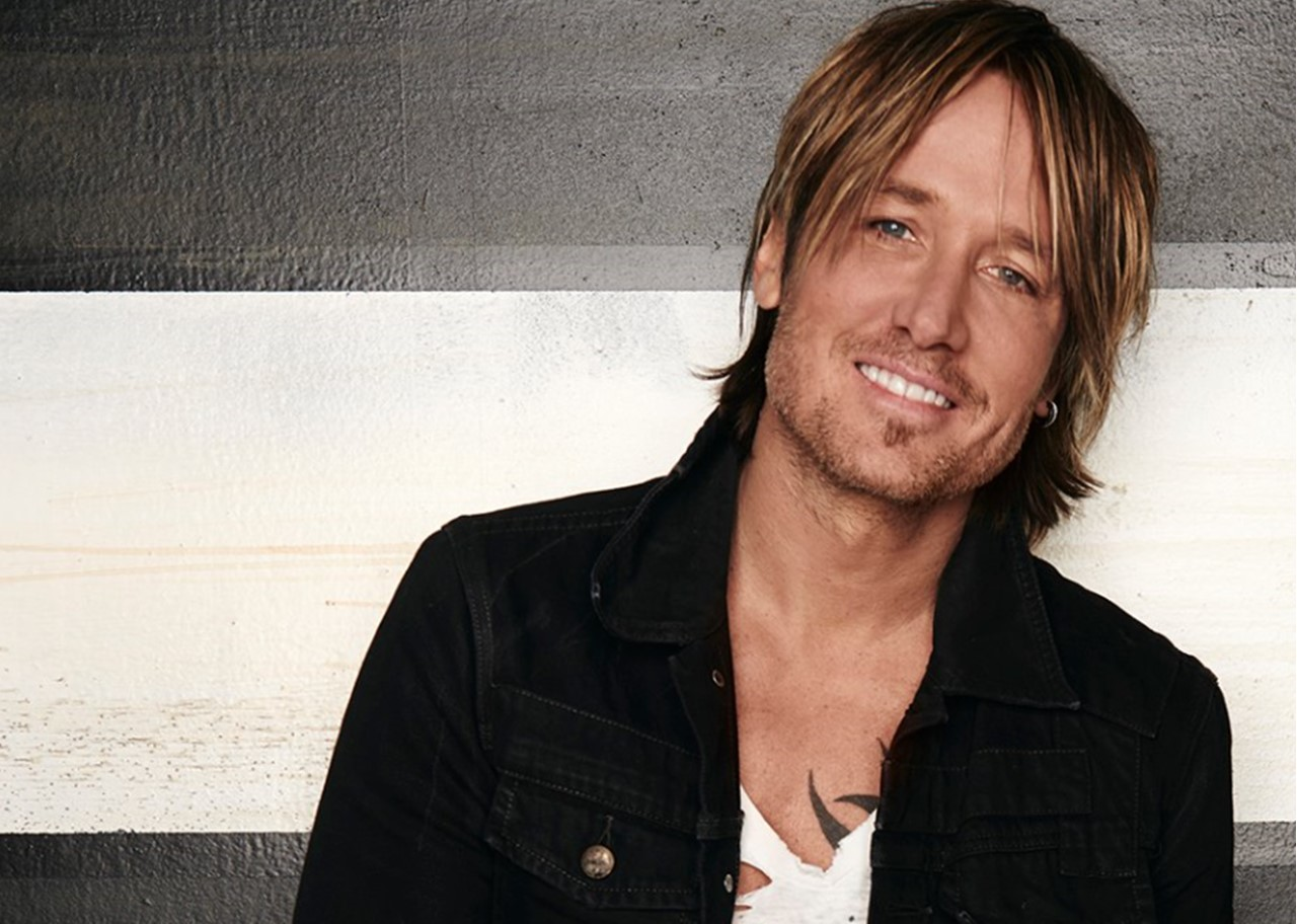 keith urban throwback