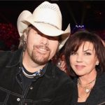 Toby Keith's Wife