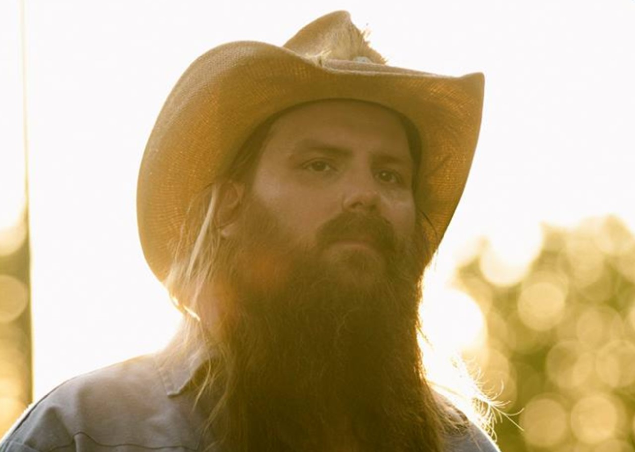 Chris Stapleton songwriting