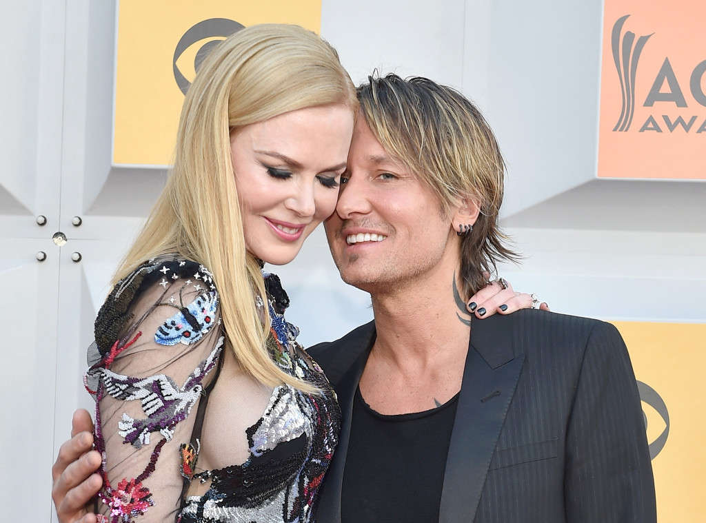 How Keith Urban and Wife Nicole Keep the Spark Alive in Marriage