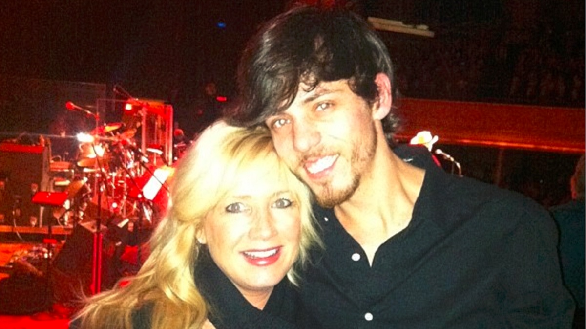 Chris Janson Wife