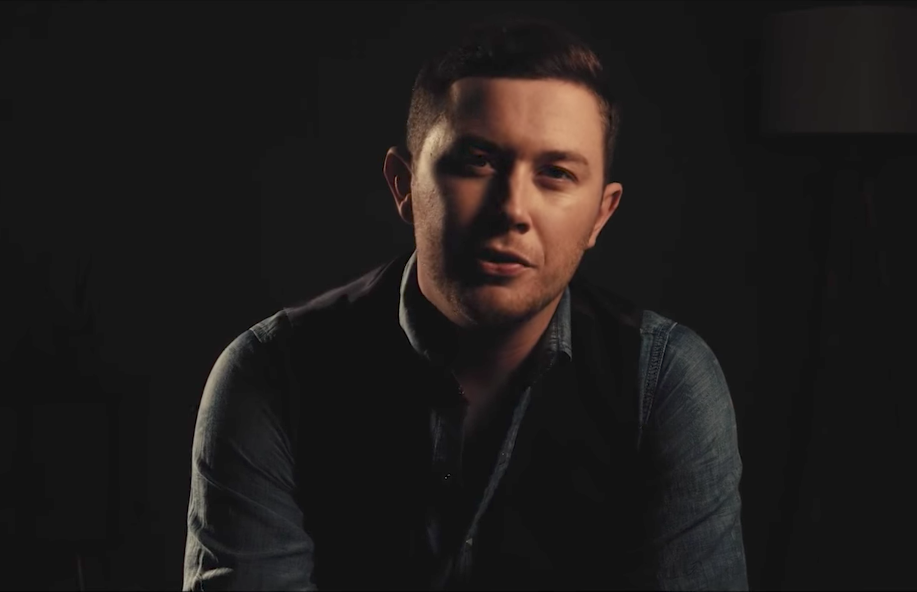 scotty mccreery five more minutes