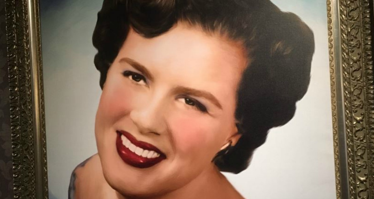 Patsy Cline almost didnt' record Crazy