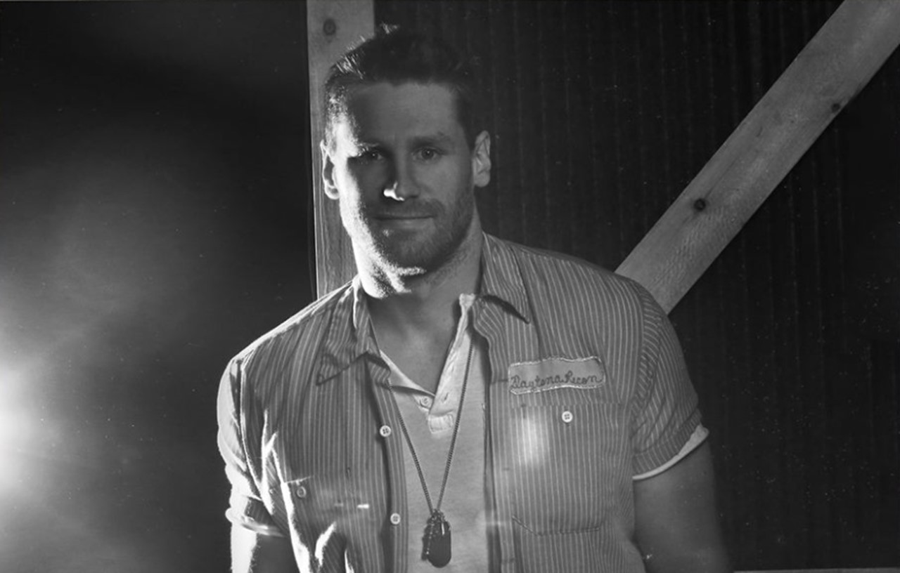 chase rice label