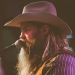 chris stapleton parachute