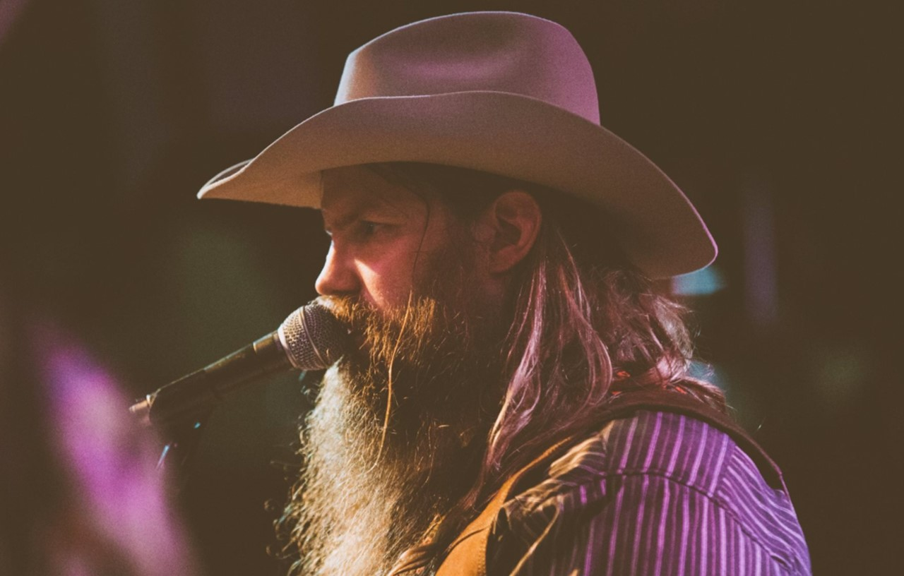 Chris stapleton parachute live performance video lyrics for What songs has chris stapleton written