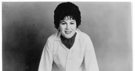 The Stories Behind 5 Patsy Cline Songs