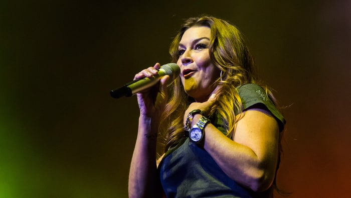 "Gretchen Wilson Releases New Single ""Summertime Town"""