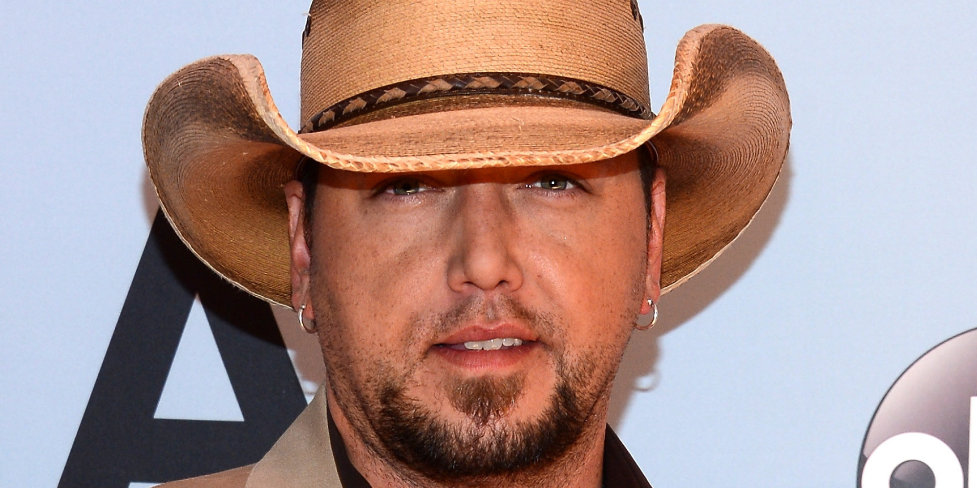 Jason Aldean Recalls When He First Heard Himself on the Radio