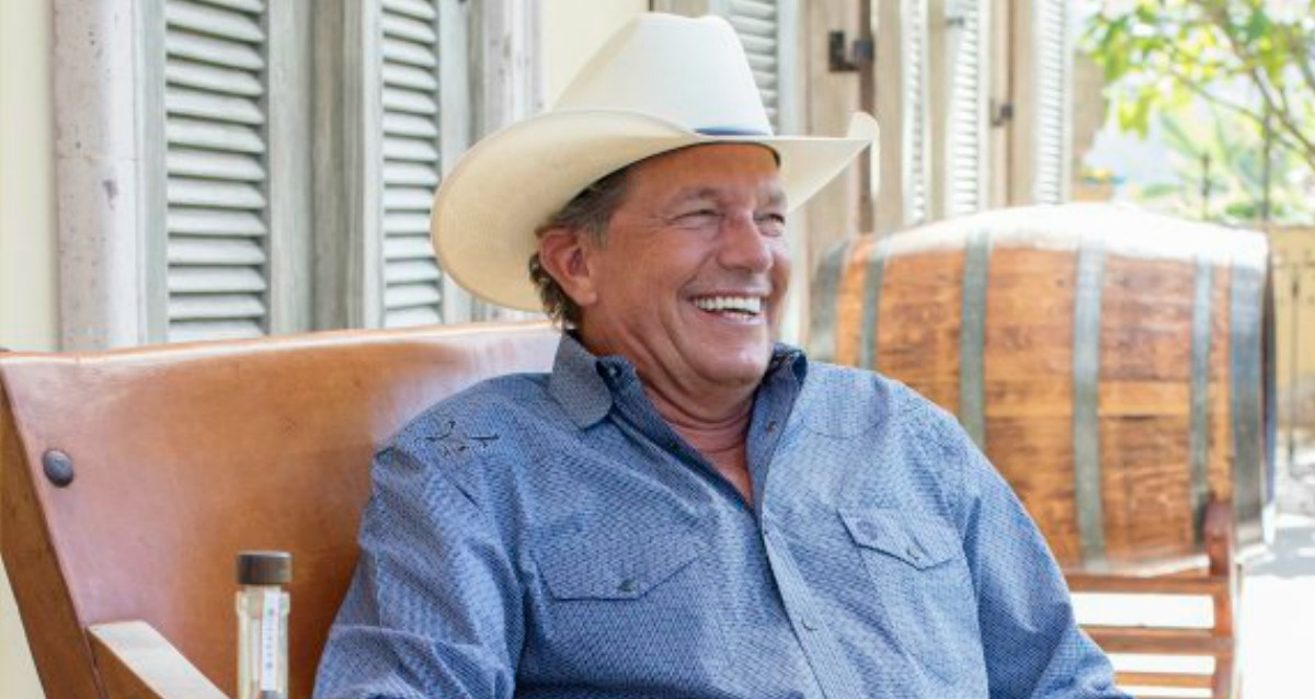 George Strait Bentley is For Sale