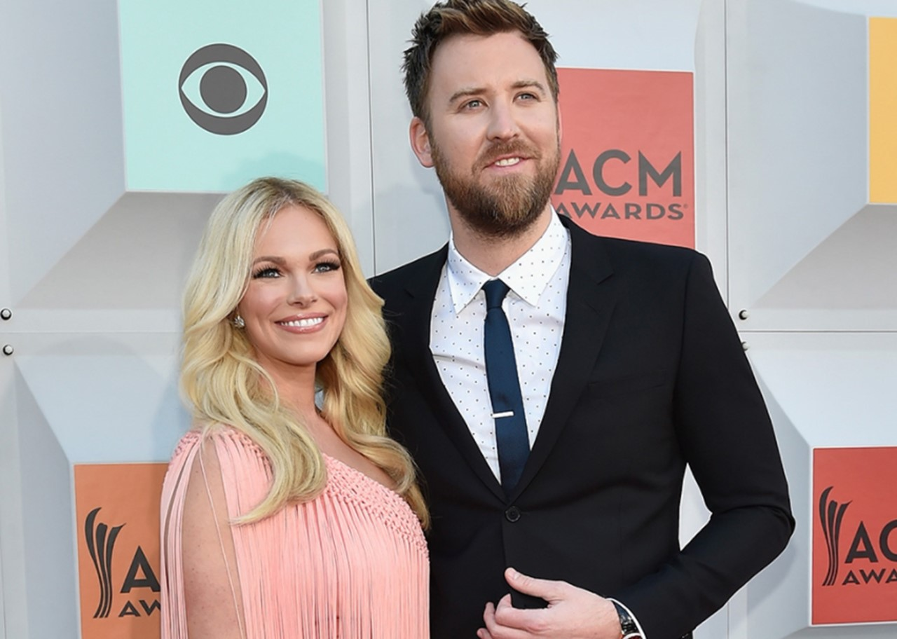 charles kelley wife
