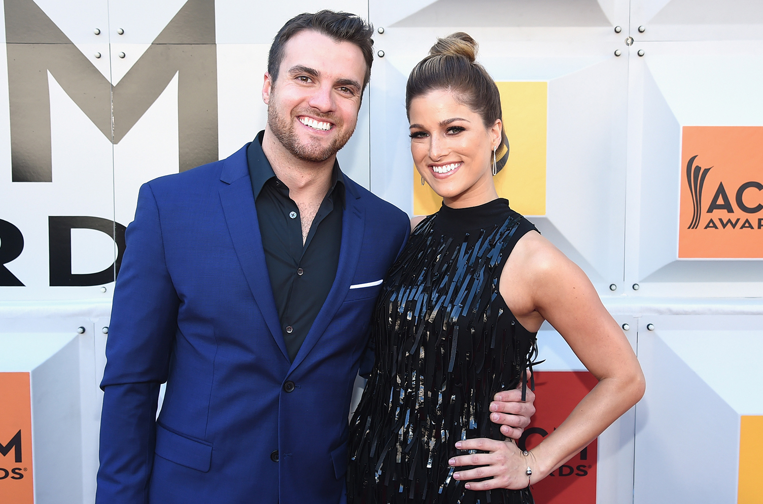 cassadee pope engagement