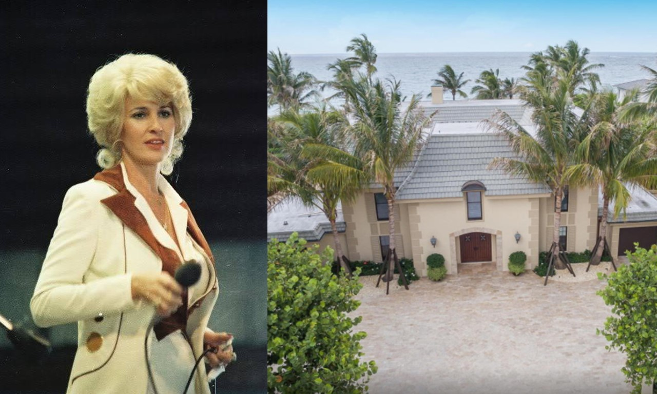tammy wynette beachside estate