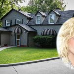 Dolly Parton's former Home