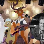 blake shelton doing it to country songs