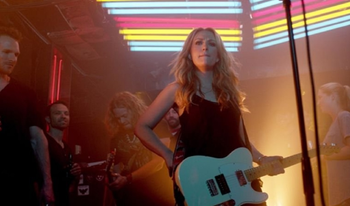 Clare Dunn Move On
