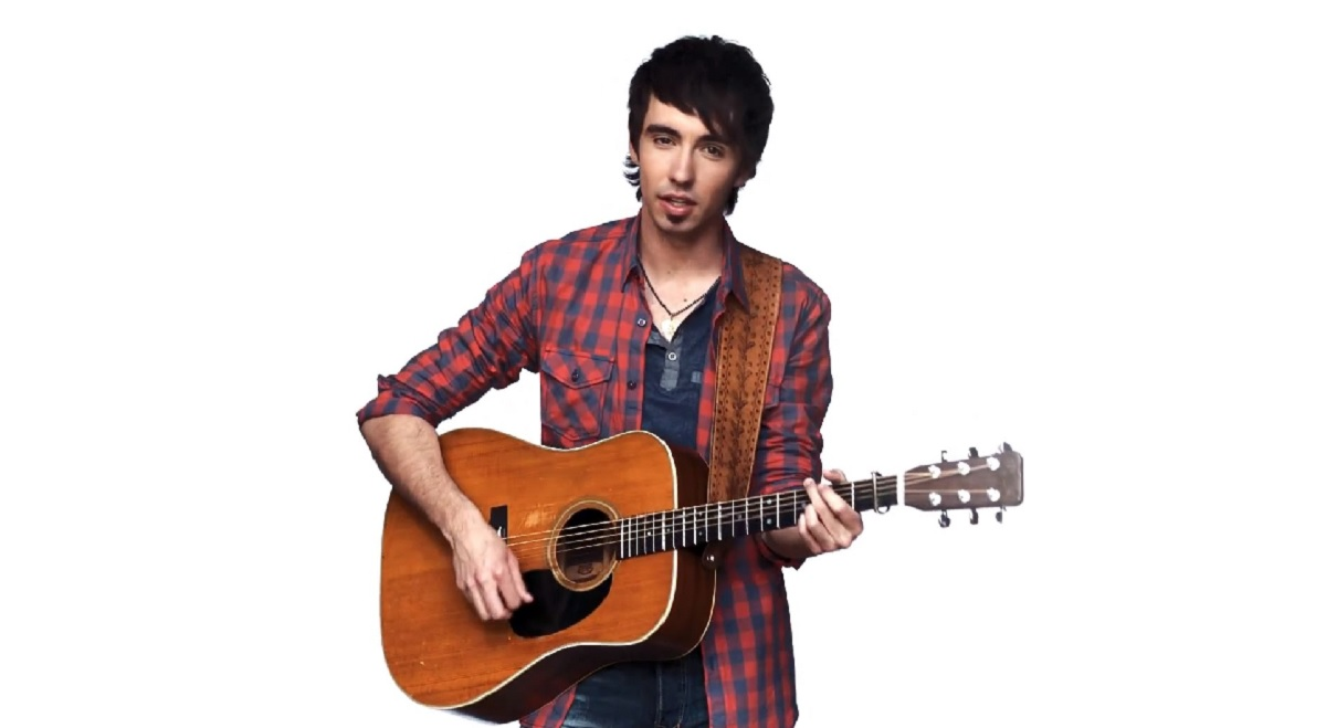 Mo Pitney Country