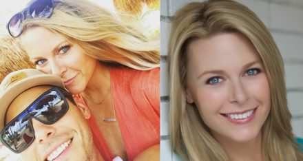 Meet Granger Smith's Wife, Amber Emily Bartlett [PHOTOS]
