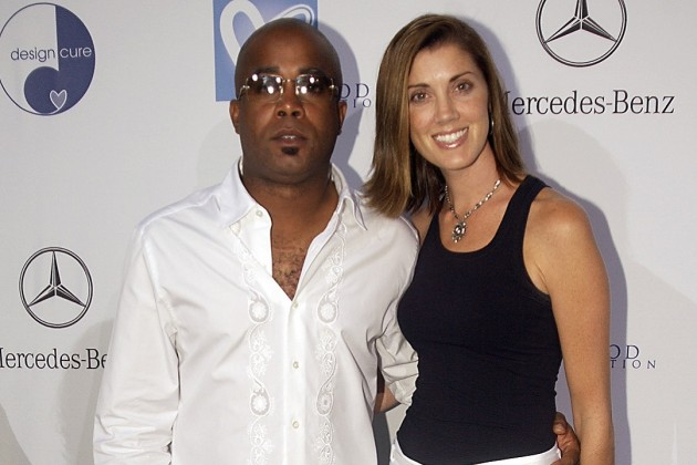 Darius Rucker wife